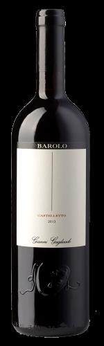 CASTELLETTO Barolo DOCG