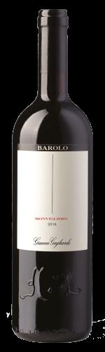 MONVIGLIERO Barolo DOCG